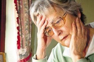 депрессия пенсионеров