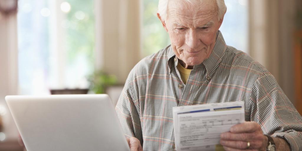 как попасть в дом для пожилого
